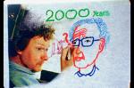 Le documentaire de Michel Gondry sur Noam Chomsky présenté en primeur à Excentris
