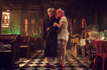 Fantasia / The Zero Theorem: Terry Gilliam n'a pas changé