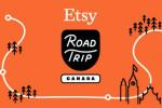 Etsy en tournée pancanadienne