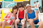 Les vacances du petit Nicolas: puérilité au charme suranné