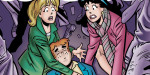 Archie va mourir et autres nouvelles du monde de la BD