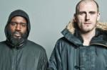 Death Grips ressuscité: le duo dévoile un album surprise et 100% instrumental