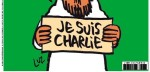 La UNE frappante du prochain Charlie Hebdo
