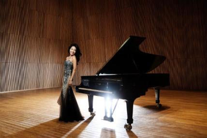I Musici de Montréal reçoit Joyce Yang