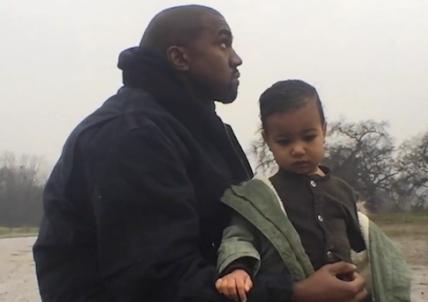 Kanye West chante sans Auto-Tune dans son nouveau clip réalisé par Spike Jonze