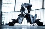 Armure robotique fonctionnelle en vente sur Amazon (et autres nouvelles du futur)