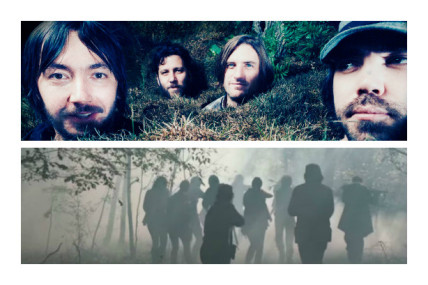 Nouvelle pièce de Patrick Watson pour <i>The Walking Dead</i>