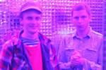Alden Penner (The Unicorns) et Michael Cera enregistrent une chanson ensemble