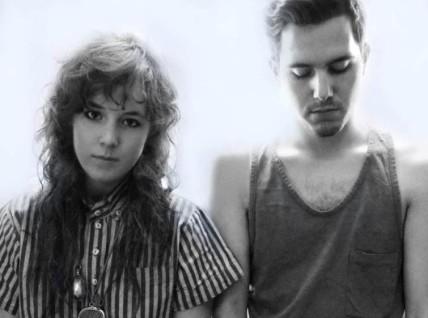 Purity Ring et sa «pop du futur» à Montréal en juin 2015
