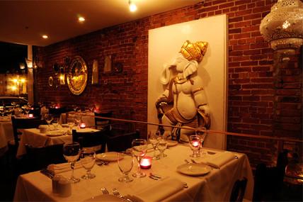 Restaurant Mirchi: D'une constance inouïe