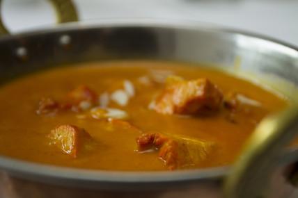 La bouffe indienne: épicée ou piquante?