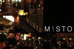 Le restaurant M!sto a servi ses derniers clients