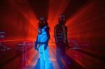 Un remix «très daft punkesque» de Beat Market pour une chanson de Misteur Valaire avec Milk & Bone