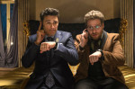 Une conversation critique au sujet de <i>The interview</i>