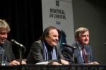 L'OSM et Charles Dutoit réunis à Montréal en lumière en 2016