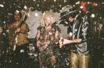 En écoute: Les Marinellis et leur nouvelle chanson rock rétro <i>Île de rêve</i>