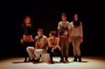 Impatience: l'adolescence sonorisée