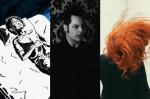 Jack White : 3 en 1 pour le vidéoclip interactif <i>That Black Bat Licorice</i>