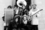Orkestar Kriminal: écoutez le premier extrait de l&rsquo;album <i>Tummel</i>, disponible en mars