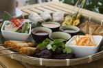La bouffe thaïe, ça se définit comment?