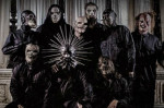 Slipknot à Heavy Montréal 2015