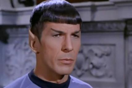 Leonard Nimoy (Spock de <i>Star Trek</i>) est mort