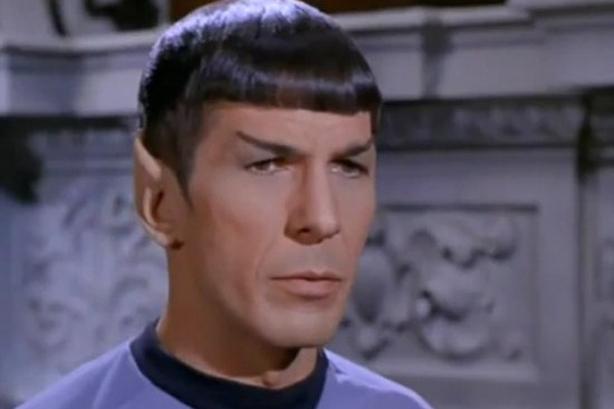 Leonard Nimoy Spock De Star Trek Est Mort Actualite