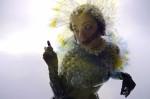 Björk à coeur ouvert dans son vidéoclip pour <i>Lionsong</i>