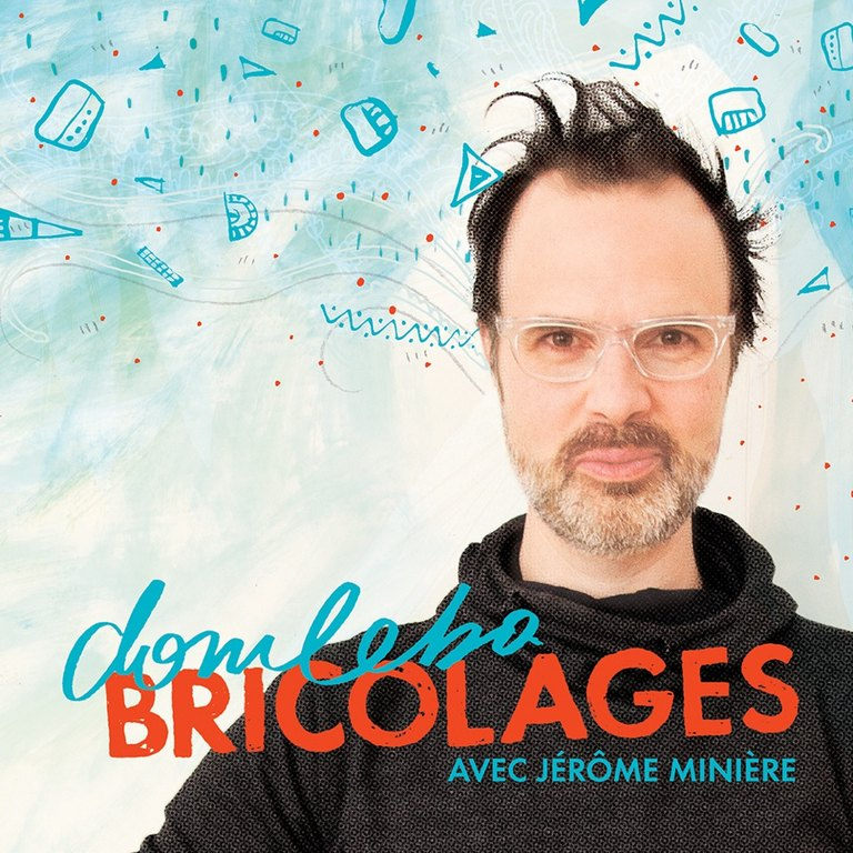domlebo: Bricolages