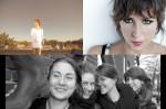Chantal Archambault, Catherine Major et Les Bottes Gauches pour la 4e soirée bénéfice de l'Auberge Madeleine