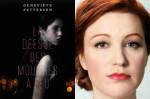 Geneviève Pettersen remporte le 14e Grand Prix littéraire Archambault pour <i>La déesse des mouches à feu</i>
