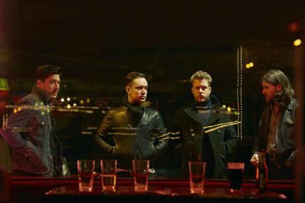 Mumford &#038; Sons: Le nouvel album <i>Wilder Mind</i> paraîtra en mai