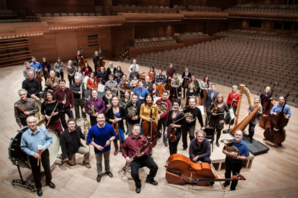 L'Orchestre Métropolitain dévoile sa 35e saison