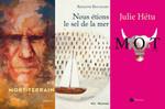 Prix France-Québec 2015 : Biz, Roxanne Bouchard et Julie Hétu sont finalistes