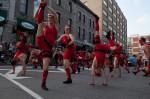 Montréal Complètement Cirque cherche des citoyens acrobates