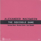 Alexander MacSween - The Squiggle Game