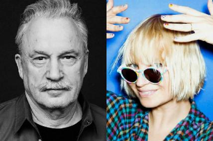En écoute: Giorgio Moroder et Sia font équipe pour <i>Déjà vu</i>