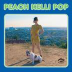 Peach Kelli Pop - Peach Kelli Pop - III