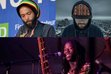 Syli d'Or de la musique du monde: les neuf demi-finalistes prennent la scène d'assaut du 21 au 23 avril