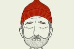 L'illustrateur Alejandro Giraldo consacre une série aux héros de Wes Anderson