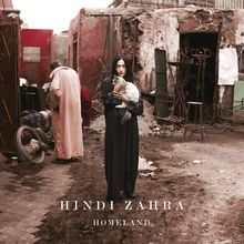 Hindi Zahra - Homeland
