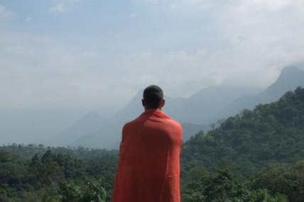 Dumas et «Une journée parfaite» en Inde