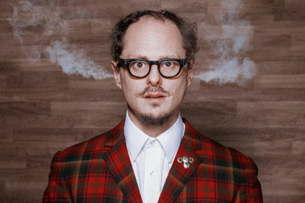 Album en écoute : Socalled &#8211; <i>Peoplewatching</i>