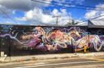 MURAL 2015: l'art public toujours plus ambitieux
