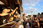 Les camions de rue prêts à nourrir Montréal dès le 1er mai