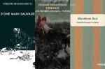 Prix Émile-Nelligan: Des recueils de Virginie Beauregard D., Roxane Desjardins et Natasha Kanapé Fontaine en finale