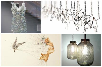 8e Virée des ateliers: Découvertes créatives sur la rue Parthenais
