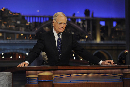 <i>The Late Show with David Letterman</i> : Une épopée qui se termine