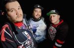 A Tribe Called Red lance un nouvel EP accompagné d&rsquo;un vidéoclip, <i>Suplex</i>