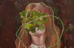 <i>Matière et mémoire</i>: Alexandra Levasseur expose ses oeuvres sur bois à la Galerie Roccia